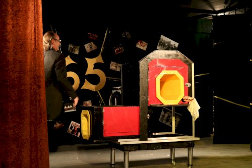 LKD teritorinės valdybos kultūrinei veiklai - 65 metai