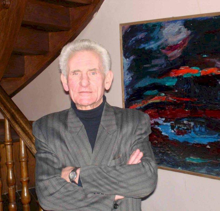 Stasys Linkevičius - keturiasdešimt metų ištikimai su kurčiaisiais