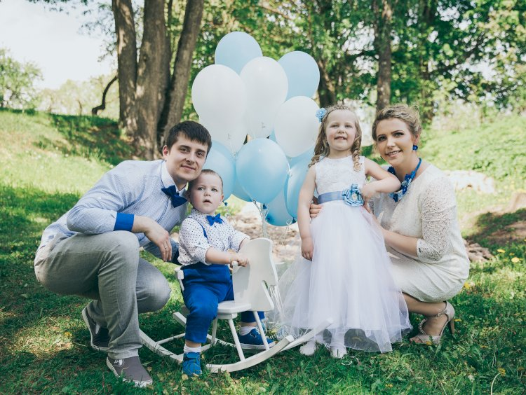 K. ir A. Kudirkos - Jaunos šeimos požiūris aktualiais kurtiesiems klausimais