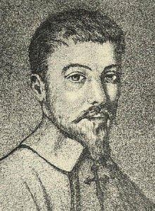 Juan Pablo Bonet – pirmosios knygos apie kurčiųjų ugdymą autorius
