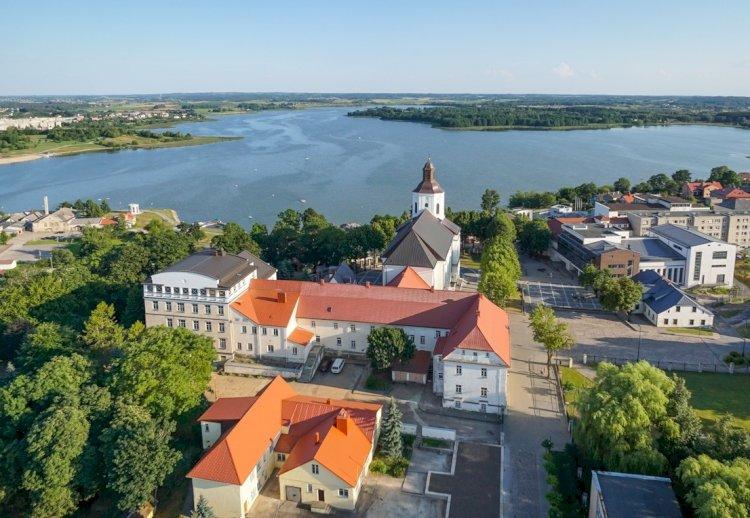 Telšiai – Lietuvos kultūros sostinė 2016
