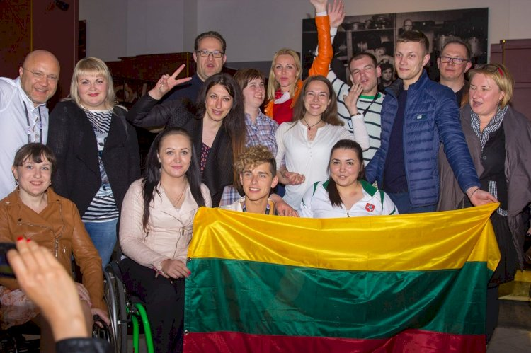 """Šių metų """"Draugystės veža!"""" kryptis – Kijeve vyksianti """"Eurovizija"""""""