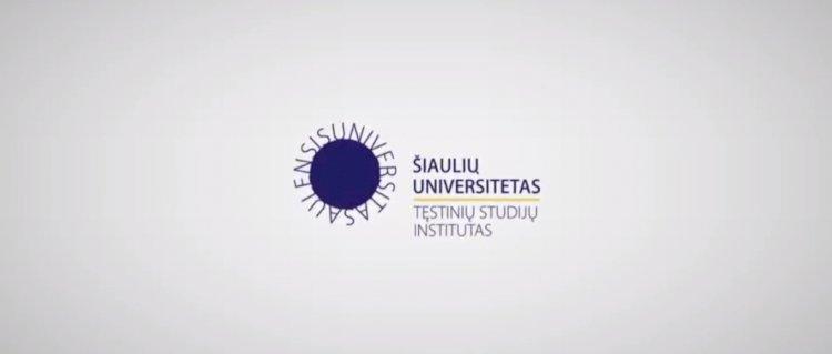 Organizuojamas priėmimas į specialiosios pedagogikos tęstines studijas Šiaulių universitete