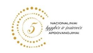 Nacionaliniai lygybės ir įvairovės apdovanojimai - su vertimu į gestų kalbą