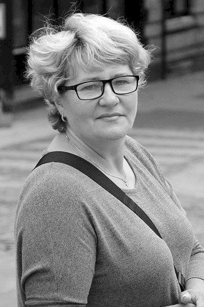 Lietuvos kurčiųjų draugijos ir visos Vilniaus kurčiųjų bendruomenės  užuojautą