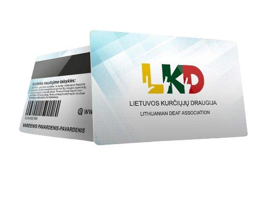 Nuolaidos ir specialūs pasiūlymai LKD nario kortelės turėtojams