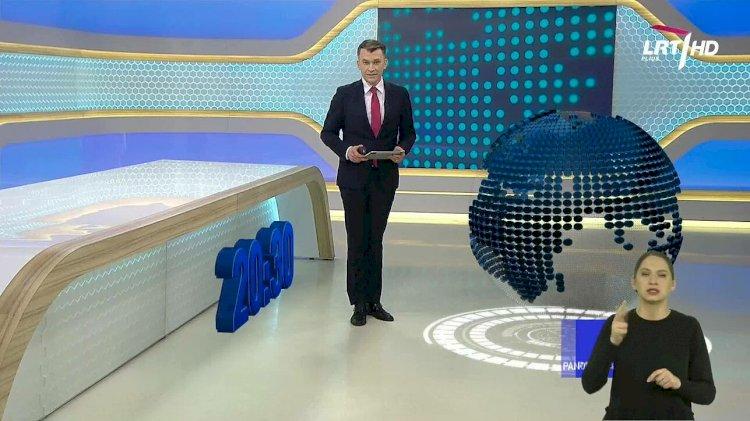 """""""Panorama"""" kviečia minėti dieną, kada oficialiai pripažinta lietuvių gestų kalba"""