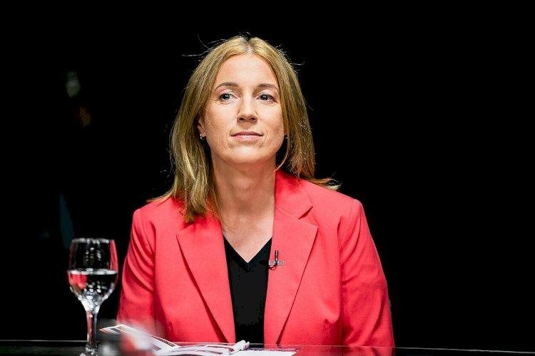 Inga Larionovaitė / LRT nuotr.